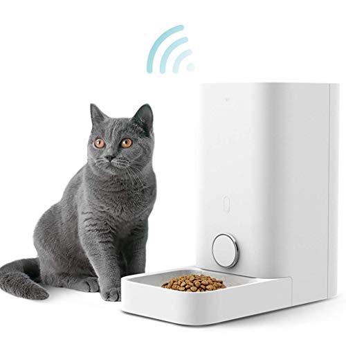 PetKit Smart Katzen-Futter-Automat